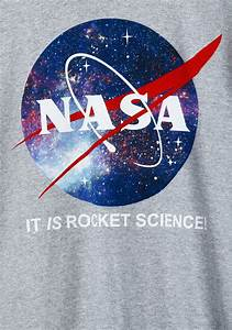 NASA Space T-Shirt