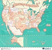 This fascinating map reveals the meaning behind place ...