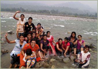 Nasa Adventure School Camps Activities