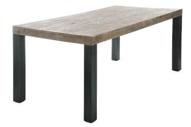 table bois chez jolipa meubles et d 233 coration jolipa