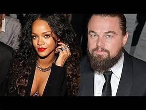 Leonardo DiCaprio & Rihanna First Photo Together | ITS AGTV