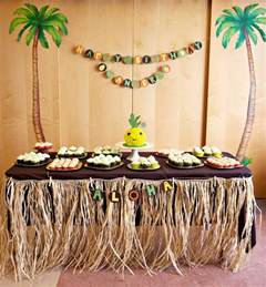 coco cake land cakes cupcakes vancouver bc tanner s hawaiian 1st birthday bash pineapple