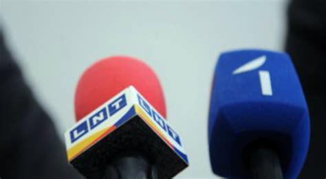LNT vērsusies tiesā pret LTV, pārmetot rīta raidījuma ...