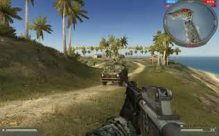 Battlefield 2 Full Game Free Download for PC