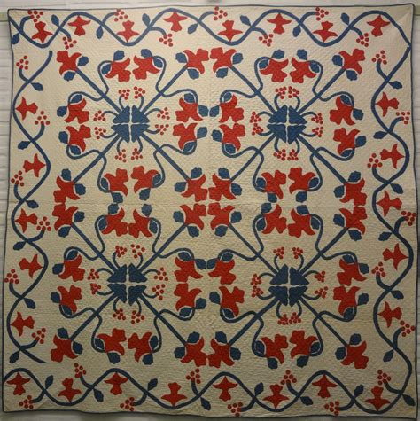 two color two color quilts white blue white etc