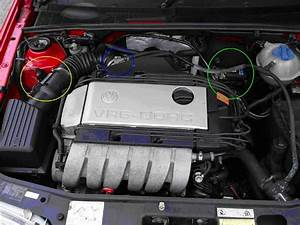 Is My Vr6 An Obd1 Or Obd2