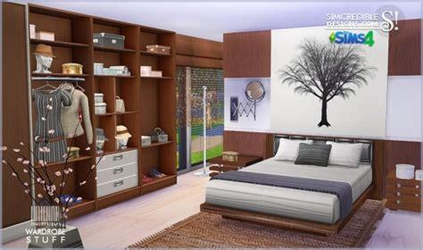 Wardrobe Stuff • Sims 4 Downloads