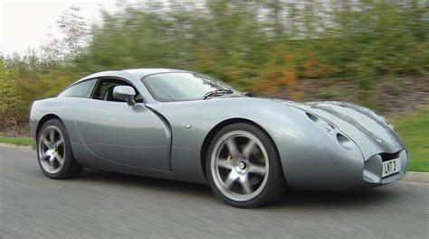 tvr boss    building cars focuses  wind turbines