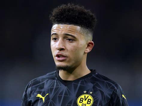 Jadon Sancho: Dortmund will not stand in way of Manchester ...