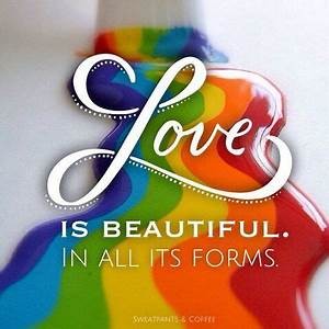 lgbt gay lesbian equality quotes love http://Lesbian ...