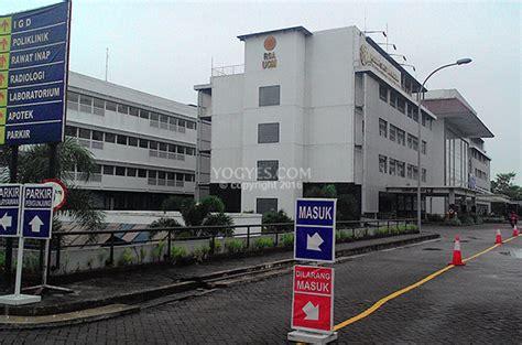 rumah sakit akademik universitas gadjah mada rsa ugm