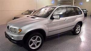 2002 Bmw X5 4dr Awd 3 0i Sport Package Sold   2208