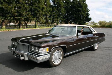 File:1975 Cadillac Sedan Deville fvl1.jpg - Wikimedia Commons