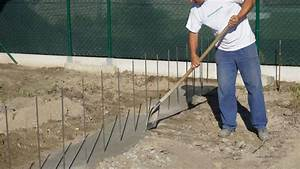 Mauer Bauen Fundament : vorbereitung f r die gartenmauer streifenfundament abdichten und einmessen anleitung ~ Orissabook.com Haus und Dekorationen