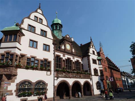 Rathaus In Freiburg by Ferienwohnung Downtown Freiburg Altstadtbereich Freiburg