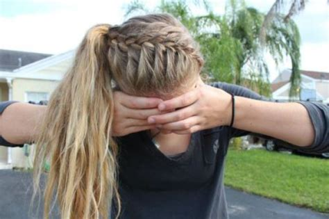 Insanely Complicated Braid Styles (40 Pics)