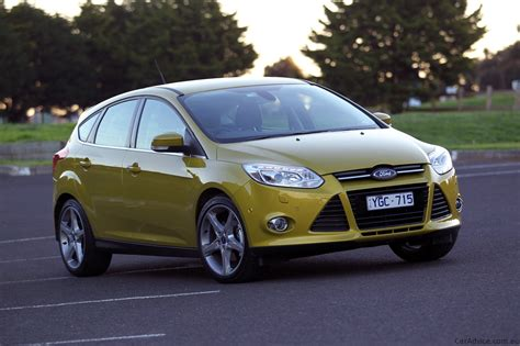 ford focus review  caradvice