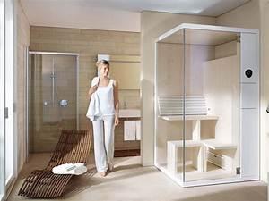 Dampfsauna Zu Hause : eine sauna im haus darauf sollten sie achten my lovely bath magazin f r bad spa ~ Sanjose-hotels-ca.com Haus und Dekorationen