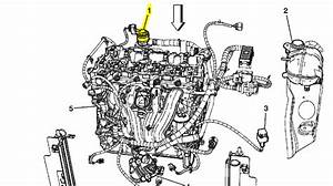 I Have A Code P2431 A Secondary Air Injection System