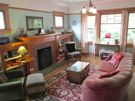 Home Decor 1940s : My Non-consumer Living Room