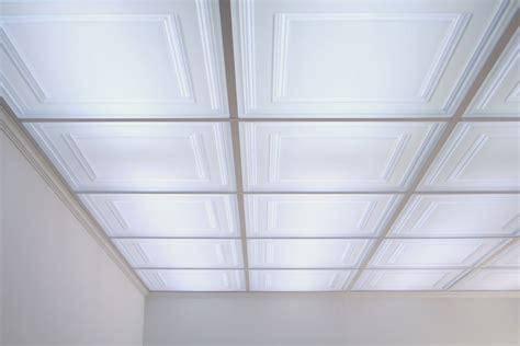 Translucent Ceiling Tiles Tile Design Ideas