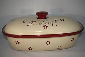 Ton Keramik Unterschied : brottopf 40 cm rubin gross bembel shop keramik seifert ~ Markanthonyermac.com Haus und Dekorationen