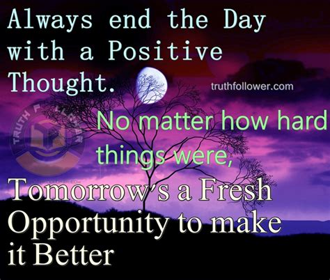 day   positive thought