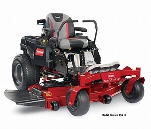 48 U0026quot  Timecutter U00ae Hd Zero Turn Lawn Mower