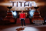 The Titan Games TV Show on NBC (Cancelled or Renewed ...
