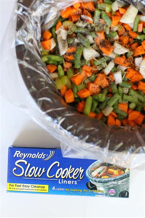 cooker liners slow worth really