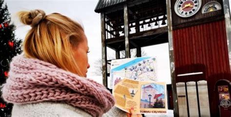 Jauns Ventspils pastaigu ceļvedis - Kurzemes tūrisma ...
