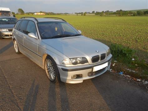 Bmw E46 Parts by 2001 Bmw 330i E46 Touring M Sport M54b30 Breaking Parts