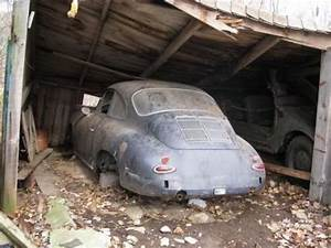 6 must see mustang corvette jag porsche and more barn finds for Car barn auto sales