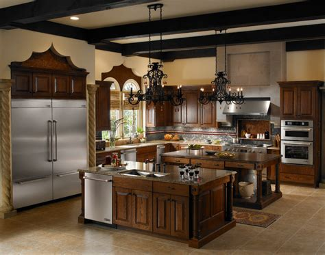 Jenn-air Kitchen Appliances For Your Home-traditional
