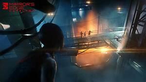 Mirror's Edge Catalyst - GameSpot