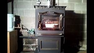 Convert Your Pellet Stove Or Corn Stove Into A Boiler