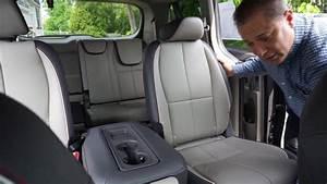 How To Work The Seats In A Kia Sedona