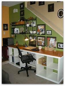 Ikea Schreibtisch Kallax : kallax desk with mouldings kallax ikea kallax desk home ~ A.2002-acura-tl-radio.info Haus und Dekorationen