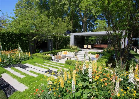 chelsea flower show 2018 chelsea flower show 2018 show garden preview the