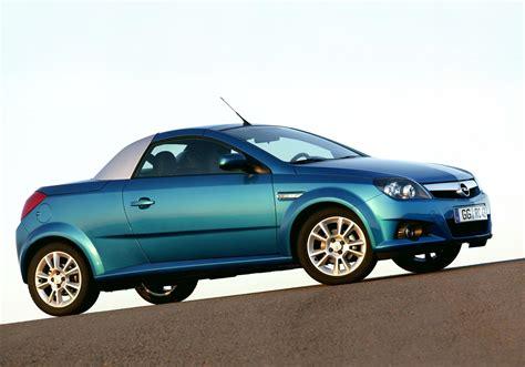 2009 Opel Tigra TwinTop - conceptcarz.com