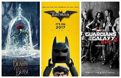 Movies Anticipated Guide