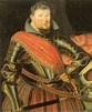 Rare! 1602 German Saxony Silver Thaler Christian II ...