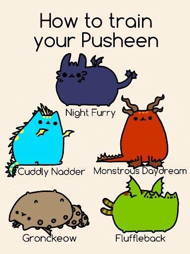 train  pusheen pusheen pinterest cat