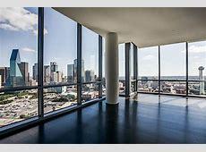 Tallest Condo Buildings in Dallas, TX