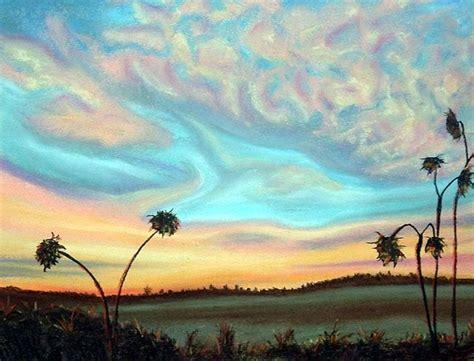 easy paintings 40 easy pastel paintings for beginners bored art