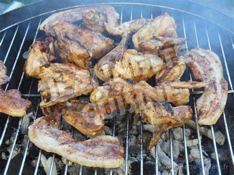 cuisine ivoirienne en poulet braisé plat africain jeannette cuisine