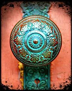Poignée De Porte Vintage : poign e de porte d 39 entr e combiner bien avec l ext rieur ~ Teatrodelosmanantiales.com Idées de Décoration