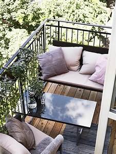 wertvolle balkongestaltung welche die wohnflache With kleiner balkon ideen pflanzen