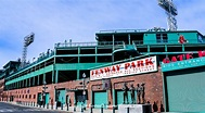 Fenway Park | Red Sox, Concerts, More Events | Boston ...