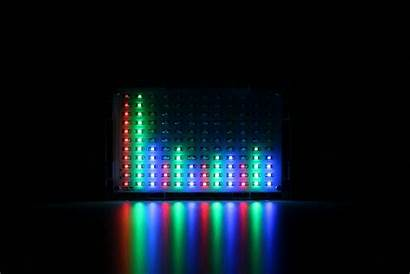 Led Elecfreaks Spectrum Frequency Display Kit Orion